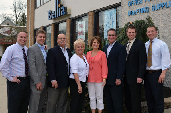 Third Generation Bellia Owners