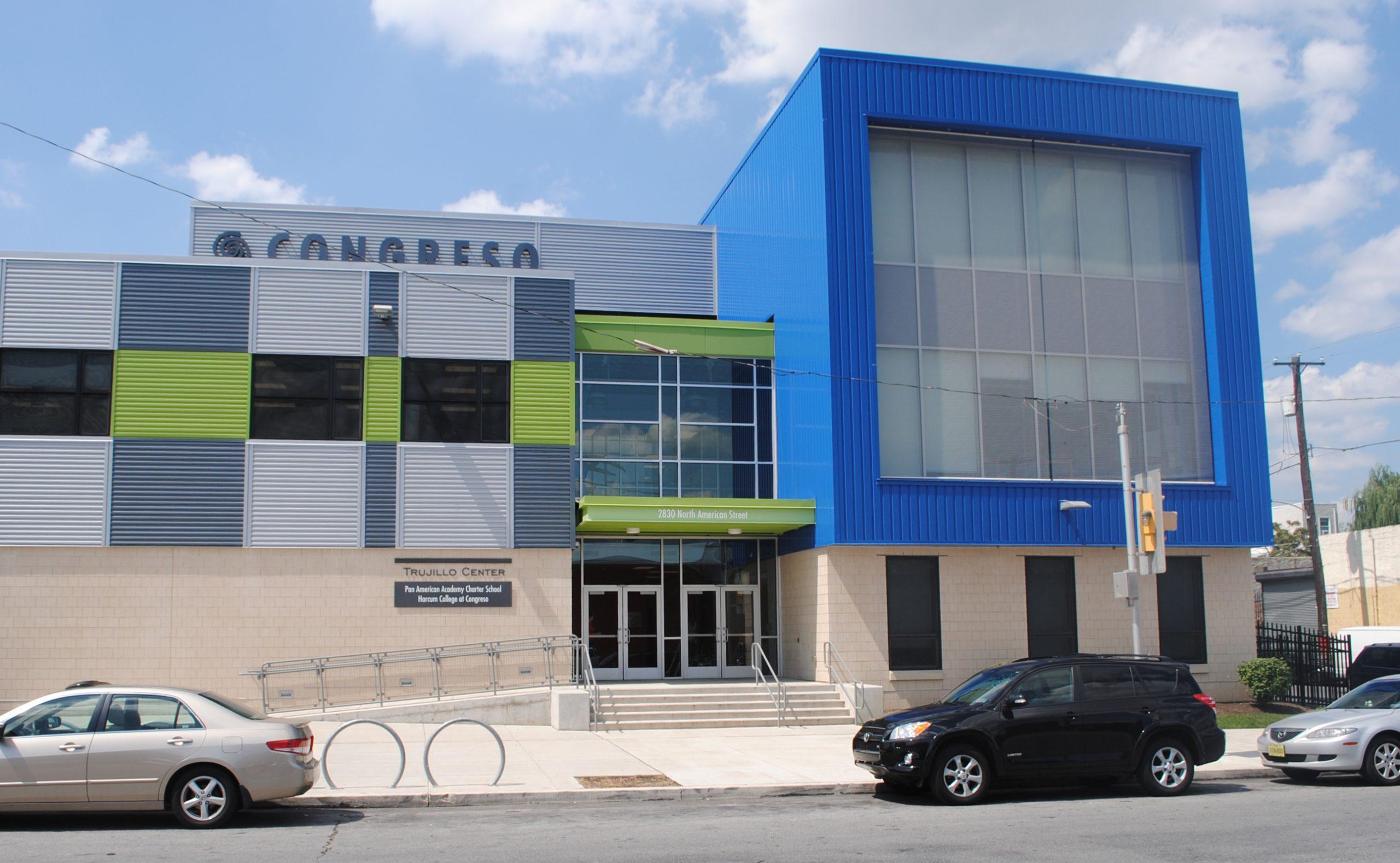 Pan American Academy Charter School