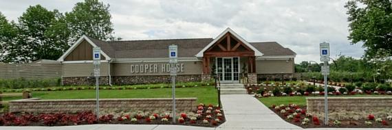 Cooper House NJ