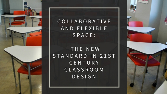 Classroom Design Collaborative Learning ~ Modern classroom design collaborative and flexible space