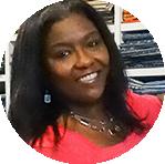 Carmen Dominguez Senior Project Manager