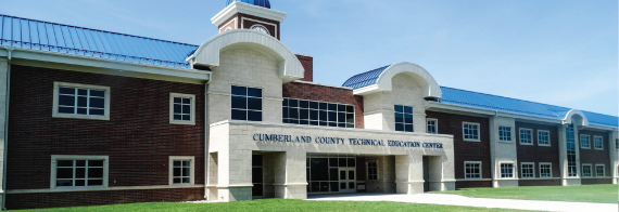 Cumberland County Technical Education Center