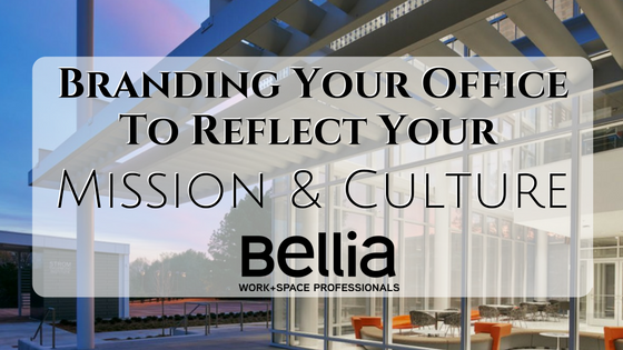 branding your office design