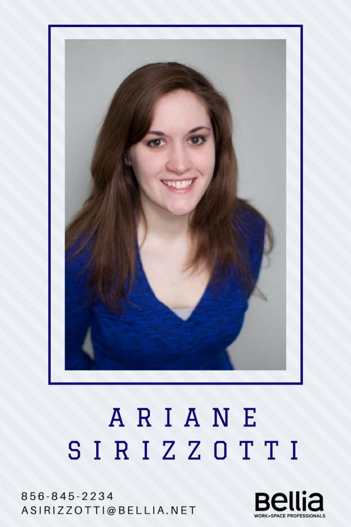 Ariane Sirizzotti