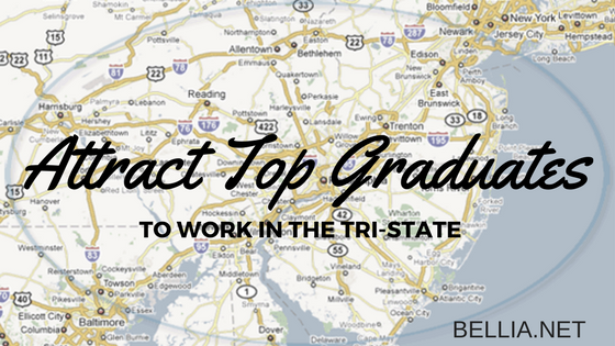 Attract Top Graduates