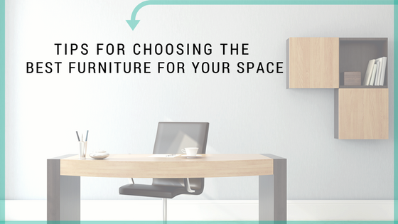 Tips For Choosing The Best Furniture For Your Office