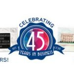 Bellia Enterprises 45th Anniversary