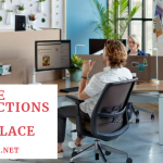 Inspire Connections In The Workplace with Office Furniture