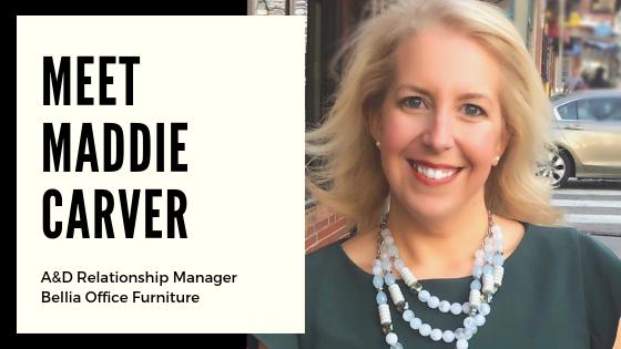 Meet Maddie Carver
