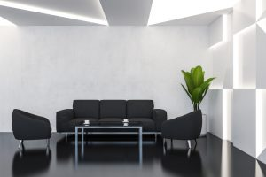 NJ Designers for Law Firm Reception Areas