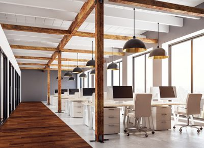 Does Your Workspace Reflect Your Culture?