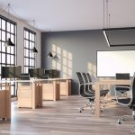 Workspaces that Inspire Focus