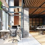 2021 Office Design Trends