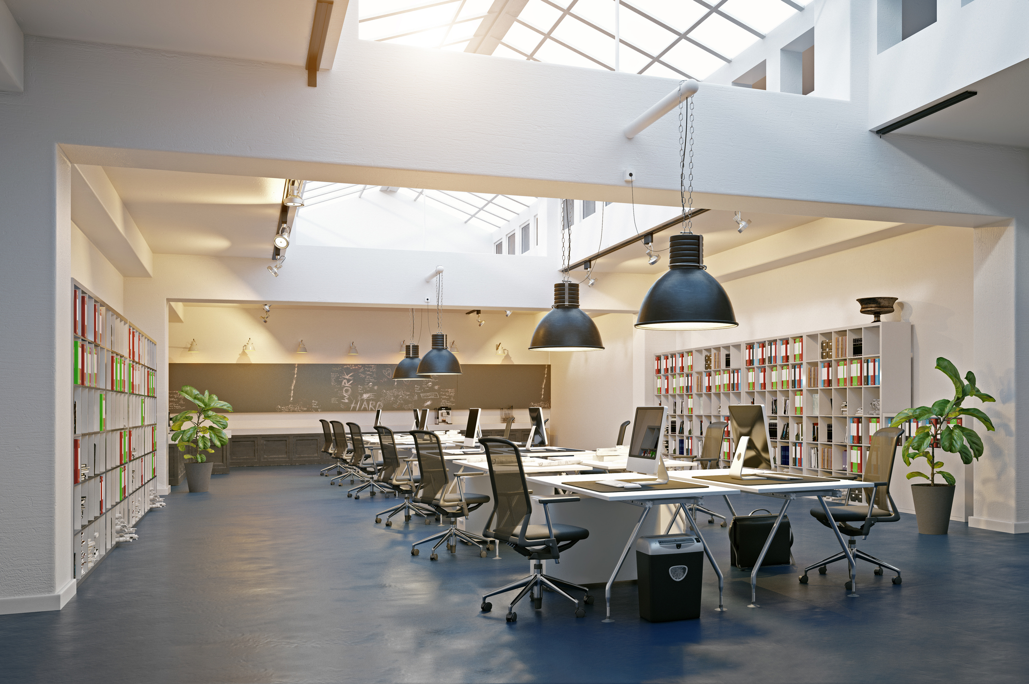 Creating A Workspace That Encourages Employees to Return